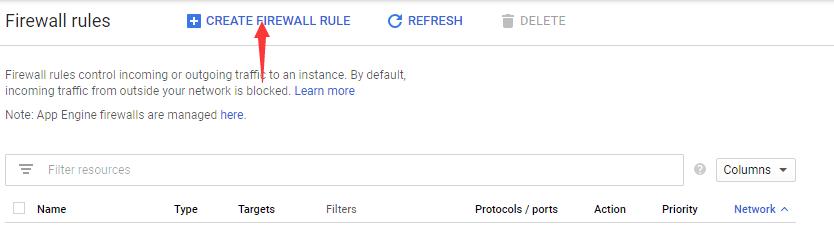 如何用谷歌云300美元赠金免费用一年搭建v2ray