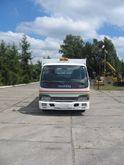 Isuzu box trucks for sale
