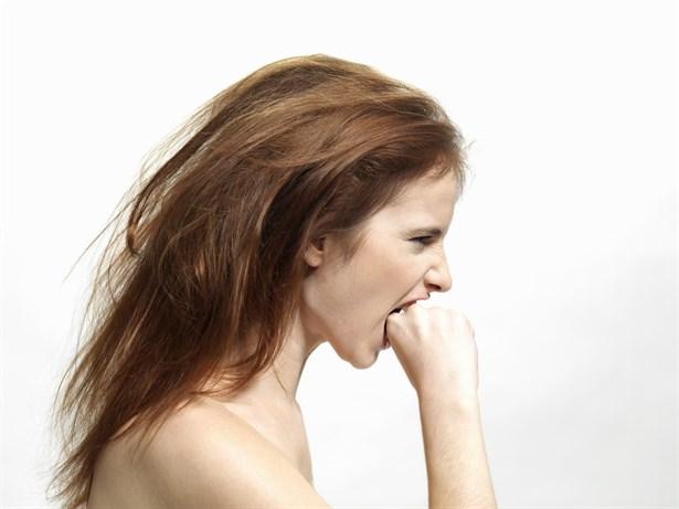 şişmanlığa stress etkisi Şişmanlığın gizli nedenleri!