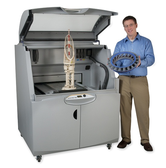 Image Result For Biggest D Printing Companies