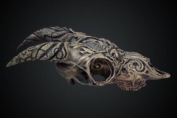 zbrush-sculpting-screenshot