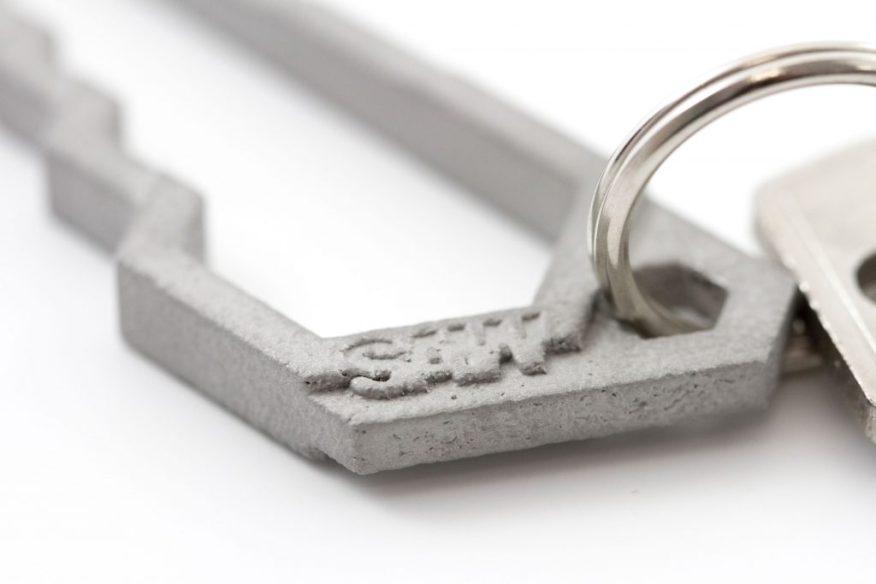 3Dprinitng aluminum