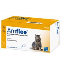 Profender Losung F Katzen 2 5 5 Kg Bei Medizinfuchs De