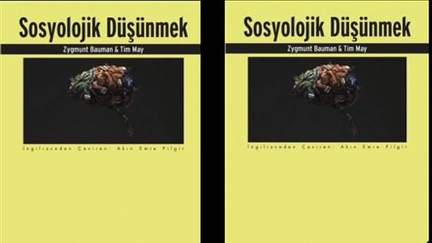 7- Sosyolojik Düşünmek - Zygmunt Bauman