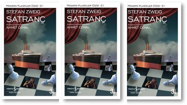 2- Satranç - Stefan Zweig