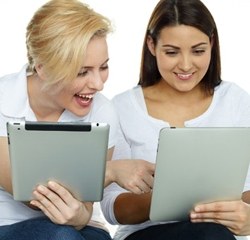 Hepimiz sosyal ağlardayız!