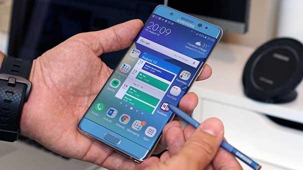 Galaxy Note 8 yavaş yavaş detaylanıyor