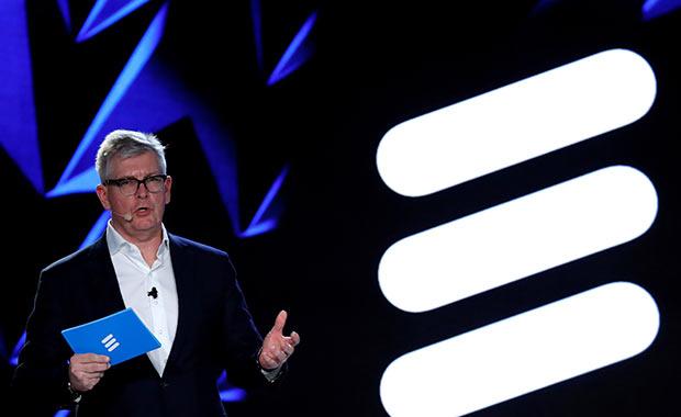 Ericsson 5G'yi 2019'da hayata geçirecek