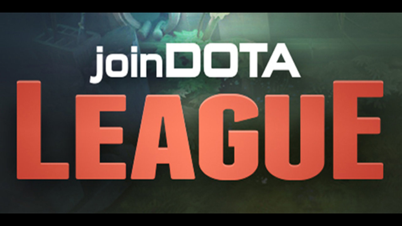JoinDOTA League Asian Division Placing Stage Events