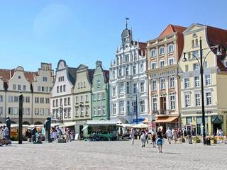 Shopping Hansestadt Rostock