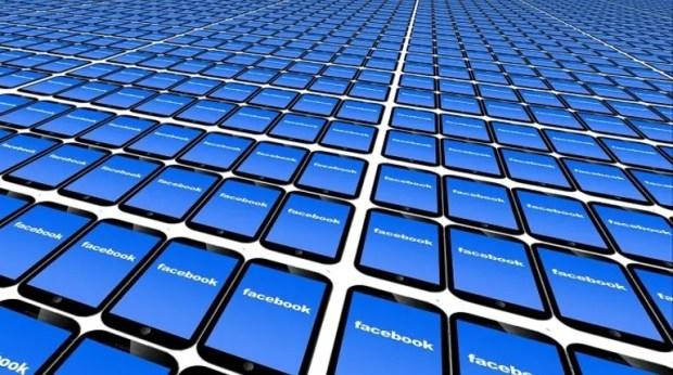 СМИ узнали об утечке личных данных пользователей Facebook
