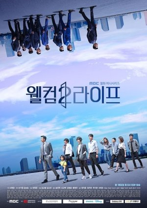 Image result for sinopsis welcome 2 life english mydramalist