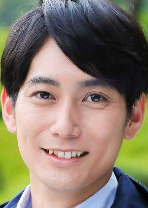 Hiraoka Yuta in Kono Otoko wa Jinsei Saidai no Ayamachidesu Japanese Drama (2020)