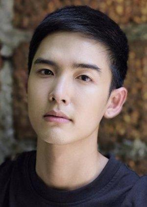 Plustor Pronpiphat Pattanasettanon in Angel Beside Me Thai Drama (2020)