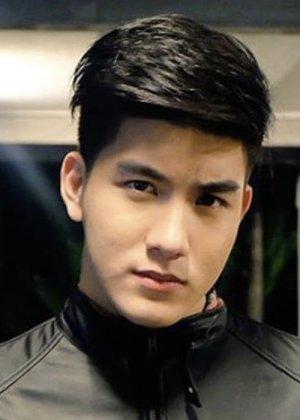Mek Jirakit Thawornwong in Angel Beside Me Thai Drama (2020)