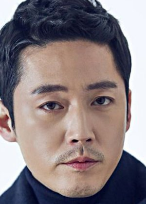 Jang Hyuk in Tell Me What You Saw Korean Drama (2020)