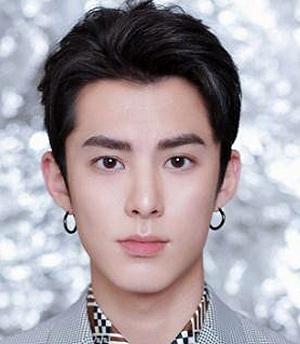 Dylan Wang in Ever Night: Season 2 Chinese Drama (2020)