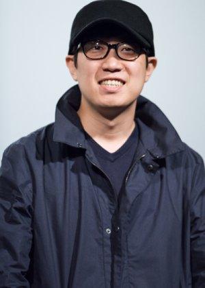 Han Jun Hee in D.P. Korean Drama(2021)