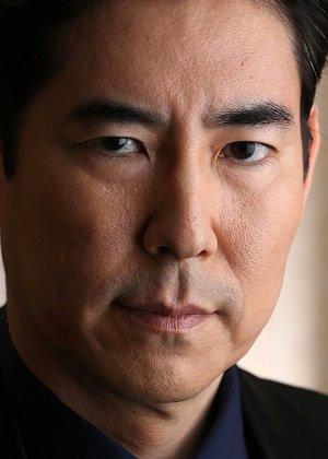 Takashima Masanobu in Byouin no Naoshikata Japanese Drama (2020)