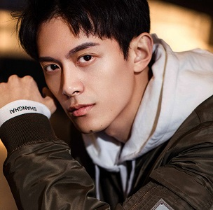 Deng Shang in Unrequited Love Chinese Drama (2020)