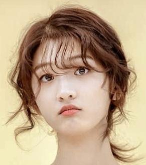 Park Se Hyun in The Temperature Of Language: Our Nineteen Korean Drama (2020)