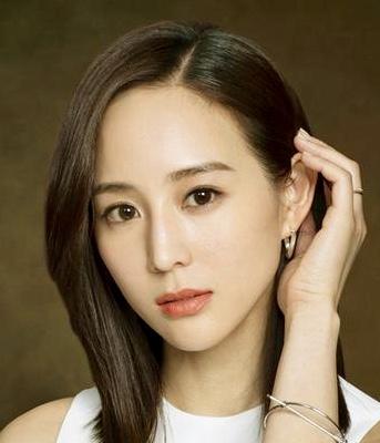 Janine Chang in Detective Chinatown Chinese Drama (2020)