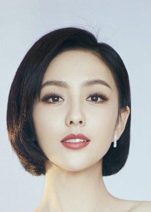 Tong Li Ya in Perfect Partner Chinese Drama (2020)