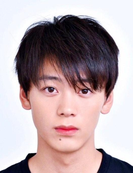 Takeuchi Ryoma (竹内涼真) - MyDramaList