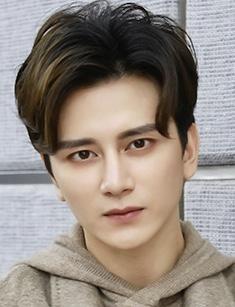 Kris Sun in Ever Night: Season 2 Chinese Drama (2020)