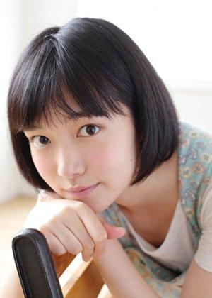Ogawa Sara in Alive - Gan Senmoni no Karte Japanese Drama (2020)