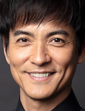 Sawamura Ikki in Zettai Reido 4 Japanese Drama (2020)