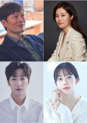 Drama Korea Terbaru Not One But A Madman