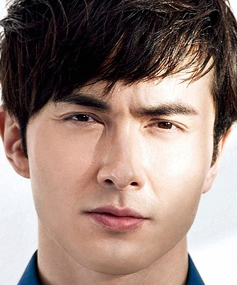Vengo Gao in Eternal Love of Dream Chinese Drama (2020)