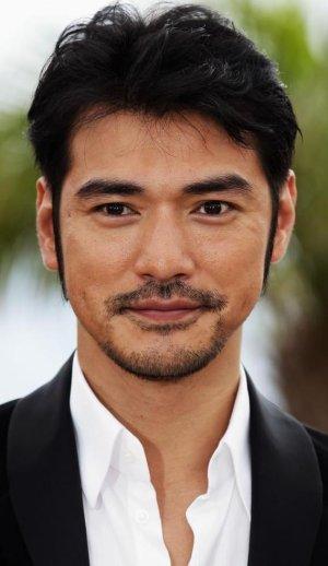 Kaneshiro Takeshi MyDramaList