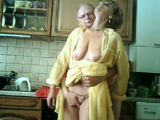Eating My 62 Years Old Wifes Delicious Pussy In The Kitchen Mylust Com
