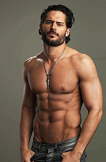 Joe Manganiello Hot Hot