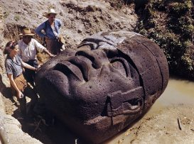 13 Pictures That Capture the Wonder and Thrill of Archaeology