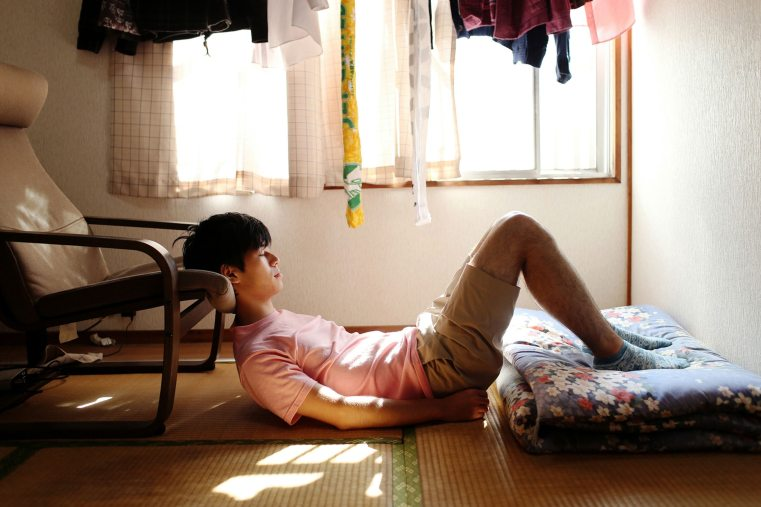 Pictures of Life in Isolation: Japan's Hikikomori
