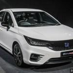 Honda City 2020 được Ra Mắt Tại Malaysia Sắp đến Lượt Việt Nam