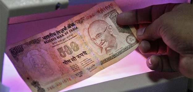 Rupee hits 3-week high of 63.19; Sensex falters