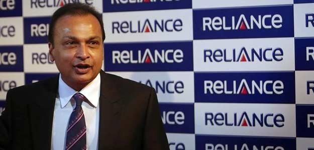 Reliance Infra Reportedly in Talks for Cement Business Sale, Shares Rise