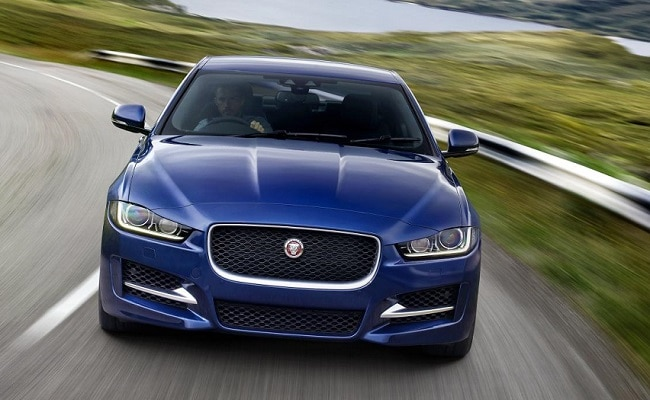 Jaguar XE Coming To India In The Second Half Of 2015