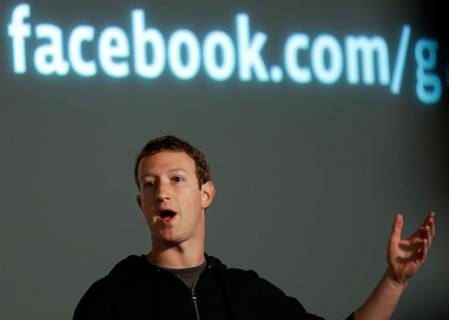 Facebook CEO Mark Zuckerberg's Date With IIT Delhi Today
