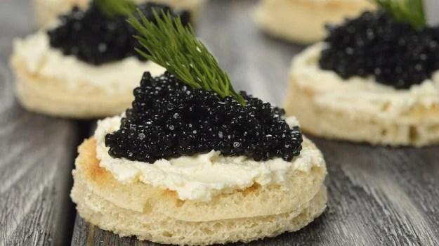 caviar 625