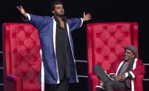 AIB Roast to be Investigated For Obscenity, Says Maharashtra Government