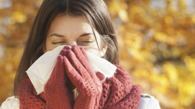 El ajo ayuda a tratar el resfriado y la gripe   saludverds.com