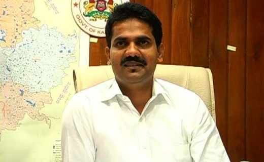 IAS Officer DK Ravi, Who Took On The Sand Mafia, Found Dead in Bengaluru