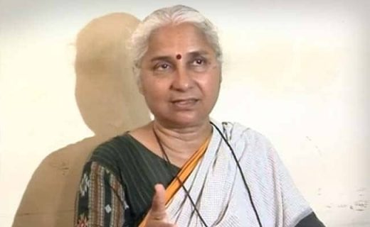 Medha Patkar Quits AAP, Condemns Insult to Prashant Bhushan and Yogendra Yadav