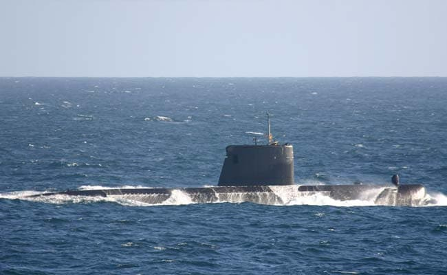 Frantic Search On For Missing Indonesian Submarine With 53 On Board