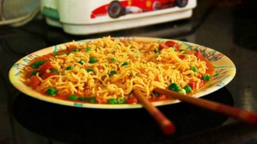 Excess Lead Found, Food Inspectors Order Recall of Maggi Noodles